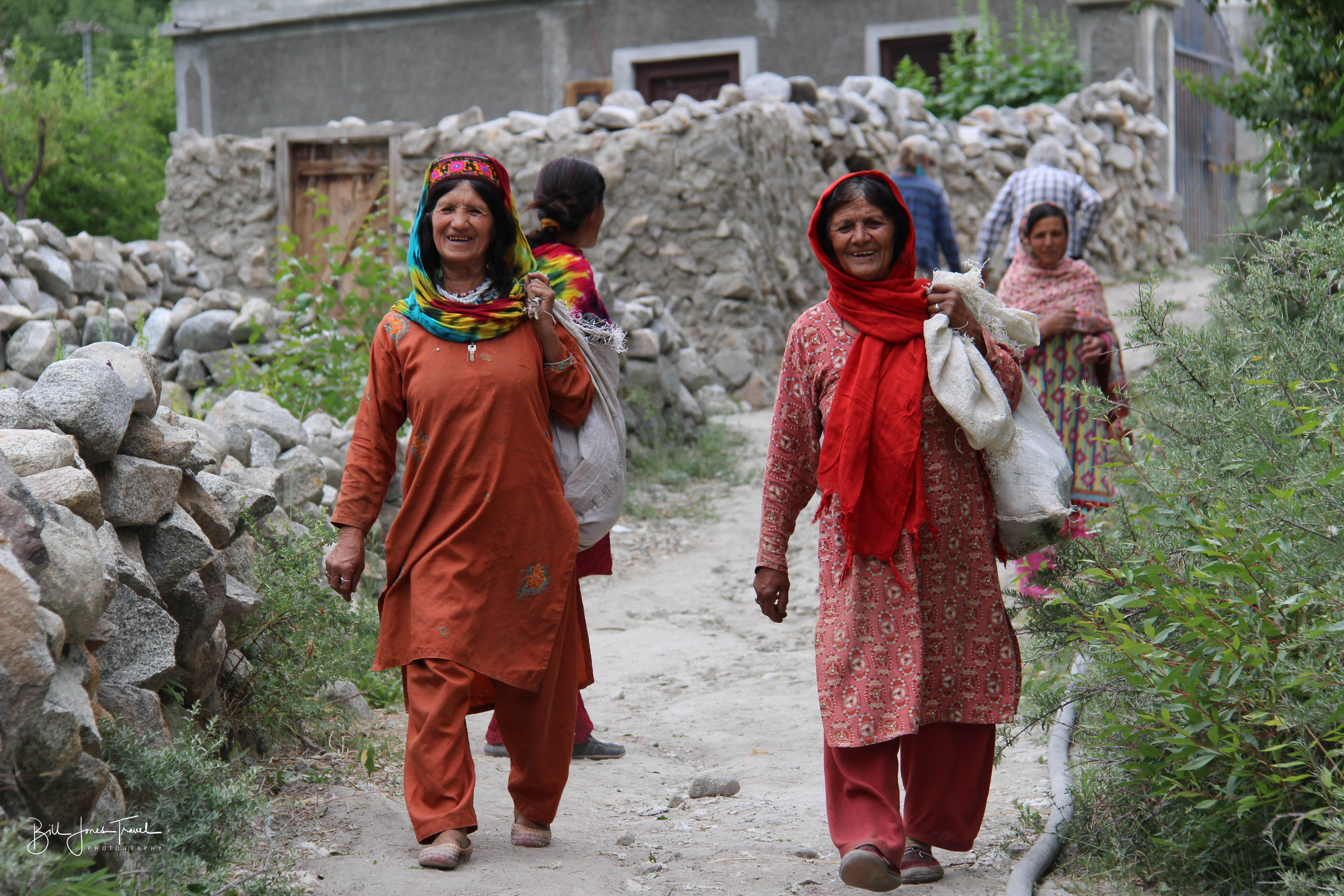 hunza women The literacy rate of the hunza valley is  but others refute this as a longevity myth and cite a life expectancy of 110 years for men and 122 for women with a .