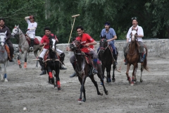 Polo in Khaplu